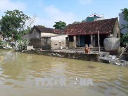 Những người canh mưa lũ ở miền Tây Thanh Hóa: Bài 1 - Vượt mọi gian khó đảm bảo thông tin