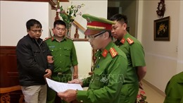 Khởi tố nguyên Phó giám đốc một Phòng giao dịch ngân hàng ở Lâm Đồng