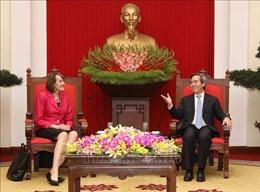 Việt Nam đã có nhiều nỗ lực nhằm vượt qua thách thức về biến đổi khí hậu