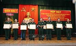 Công tác vận động quần chúng của lực lượng vũ trang Quân khu 7 cần tiếp tục đổi mới