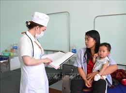 96% trường hợp mắc sởi tại Đắk Lắk đều chưa tiêm vắc-xin phòng bệnh