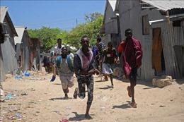 Sau hàng loạt vụ tấn công, Somalia khẳng định quyết tâm chống khủng bố