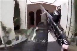 Phạt tù, nộp phạt hàng tỷ AUD nếu không sớm gỡ bỏ clip liên quan khủng bố