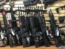Hàng trăm người liên lạc với nhà chức trách New Zealand để giao nộp súng