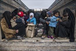 Nga cáo buộc Mỹ phá hỏng chiến dịch giải cứu người tỵ nạn tại Syria