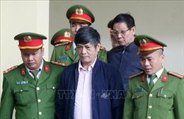 Ba nội dung kháng nghị trong phiên tòa phúc thẩm vụ án đường dây đánh bạc ngày mai (5/3)