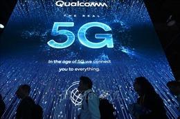 Anh, Mỹ thảo luận về thương mại và 5G