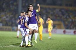 V.League 2019: Hà Nội vươn lên dẫn đầu, Viettel giậm chân tại chỗ