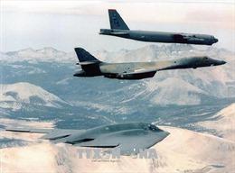 Mỹ sẽ rút khỏi Hiệp ước Buôn bán vũ khí quốc tế của Liên Hợp quốc