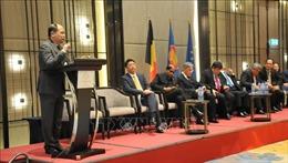 Việt Nam giới thiệu các cơ hội đầu tư tại Diễn đàn Thương mại và Đầu tư ASEAN 2019 ở Bỉ