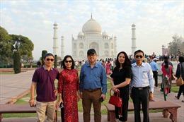 Ấn Độ du ký (Phần 1): Những di sản thế giới