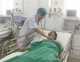 Cứu sống bệnh nhân ngưng tim ngoài bệnh viện