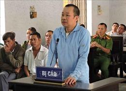 Phạt tù chung thân nguyên Thượng tá công an lừa đảo chiếm đoạt 24,3 tỷ đồng