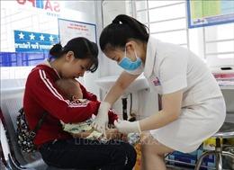 Đắk Lắk khan hiếm cục bộ vắc xin 6 trong 1 do nhu cầu tăng đột biến