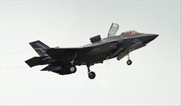 Thổ Nhĩ Kỳ sẽ tìm phương án thay thế nếu Mỹ không chuyển giao máy bay F-35