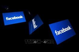 Facebook, Twitter xóa hàng trăm tài khoản giả mạo