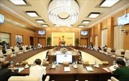 Băn khoăn việc giảm số Phó Chủ tịch HĐND cấp tỉnh, huyện