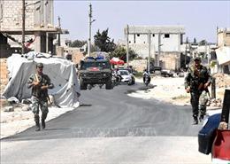 Đoàn đàm phán Nga, Iran và Thổ Nhĩ Kỳ tới Kazakhstan tham gia hòa đàm Syria
