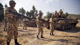 Tư lệnh lực lượng đặc nhiệm Iran tuyên bố 'không bao giờ đàm phán với Mỹ'