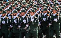 Iran khẳng định việc Mỹ liệt IRGC vào danh sách khủng bố là sai lầm