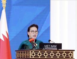 Việt Nam thúc đẩy quan hệ hợp tác thực chất, hiệu quả qua kênh ngoại giao nghị viện