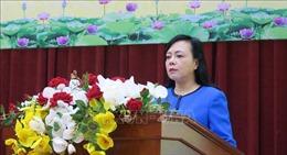 Phát triển y tế cơ sở để phòng, chống các bệnh không lây nhiễm