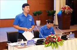 Đề xuất Trung ương Đoàn làm lễ ra quân Tháng tình nguyện hè vào tháng 5