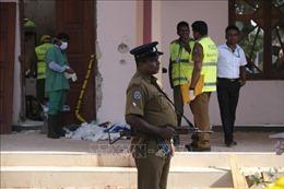 Chính phủ Sri Lanka thừa nhận sai sót trong việc ngăn chặn các vụ tấn công