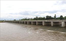 Tổng cục Thủy lợi có thêm Trung tâm Quốc gia Nước sạch và Vệ sinh môi trường nông thôn