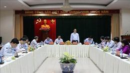 Đồng Nai đề xuất sớm làm đường kết nối sân bay Long Thành