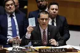 Venezuela sẽ không để xảy ra nội chiến giống như Syria