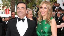 Vợ Cựu Chủ tịch Nissan bị thẩm vấn liên quan đến cáo buộc vi phạm tài chính