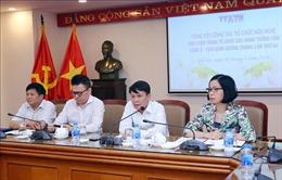Thông tấn xã Việt Nam tổng kết công tác tổ chức Hội nghị OANA lần thứ 44