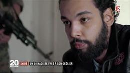 Iraq kết án tử hình thêm một công dân Pháp là thành viên IS