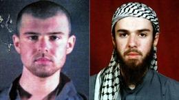 Tay súng Taliban gốc Mỹ được ra tù trước thời hạn
