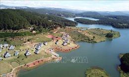 'Ma trận' trong trình tự ban hành văn bản quản lý đất đai tại hồ Tuyền Lâm, Đà Lạt