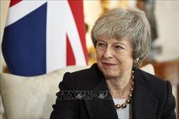 Thủ tướng Anh kêu gọi Công đảng gạt bỏ bất đồng, cùng thỏa hiệp Brexit