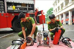 Thủ tướng chỉ đạo tăng cường công tác phòng cháy, chữa cháy