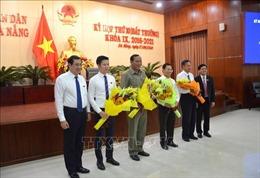 Đà Nẵng thí điểm hợp nhất các Văn phòng Đoàn ĐBQH, HĐND và UBND thành phố