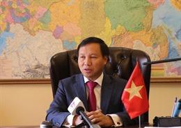 Thúc đẩy quan hệ giữa các địa phương Việt Nam và tỉnh Voronezh của LB Nga