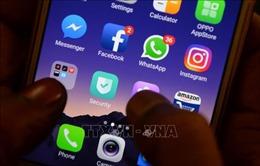 Facebook 'cấm cửa' nhiều nhân vật và tổ chức phát tán tư tưởng thù hận
