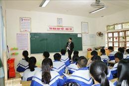 Hướng nghiệp cho học sinh sau THCS: Cân đối cơ cấu đào tạo nguồn nhân lực