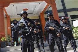 Indonesia triệt phá nhóm đối tượng âm mưu khủng bố