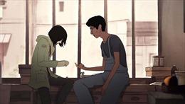 Phim hoạt hình 'I Lost My Body'giành giải thưởng lớn đầu tiên tại LHP Cannes