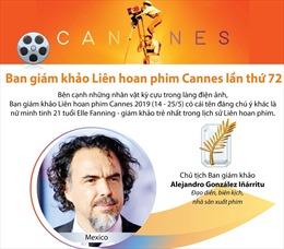 Elle Fanning - giám khảo trẻ nhất trong lịch sử Liên hoan phim Cannes