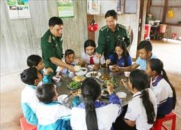 Chuẩn bị các hoạt động kỷ niệm Ngày hội Quốc phòng toàn dân và Ngày thành lập QĐND Việt Nam