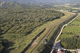Bộ Tư lệnh LHQ cho phép mở thêm hai 'con đường đi bộ hòa bình' trong DMZ