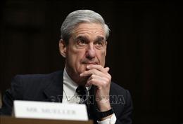 Công tố viên đặc biệt Robert Mueller tuyên bố từ chức
