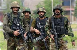 Pakistan bắt giữ 6 đối tượng quyên góp tài chính cho các nhóm phiến quân
