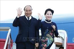 Chuyến thăm của Thủ tướng tạo xung lực mới chohợp tác giữa Việt Nam với các nước